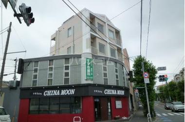 池ノ上 徒歩10分 3階 2DK 賃貸マンション
