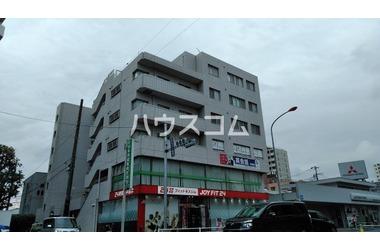 武蔵浦和 徒歩7分 3階 1K 賃貸マンション