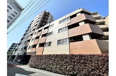 奥沢 徒歩18分 4階 1LDK 賃貸マンション