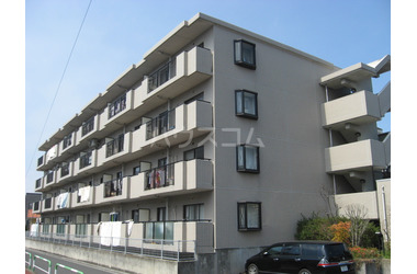 中浦和 徒歩16分 4階 3LDK 賃貸マンション