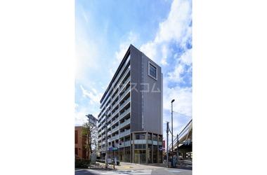 駒沢大学 徒歩4分 9階 1LDK 賃貸マンション