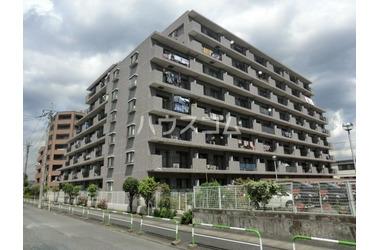 武蔵浦和 徒歩10分 6階 3LDK 賃貸マンション