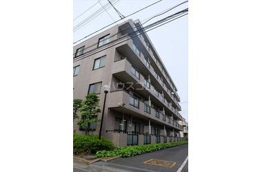 ラ・アミスタ武蔵浦和 2階 3LDK 賃貸マンション