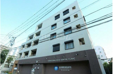 WISTERIA KOMAZAWA 2階 2K 賃貸マンション
