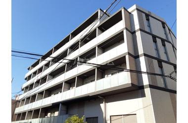 ザ・パークハビオ三軒茶屋 3階 1LDK 賃貸マンション