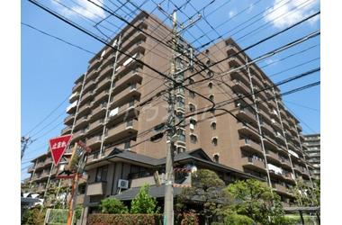 与野パークスクエア 1階 3LDK 賃貸マンション