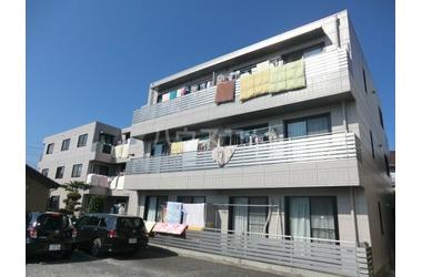 オータムビレッジⅠ 1階 2DK 賃貸マンション