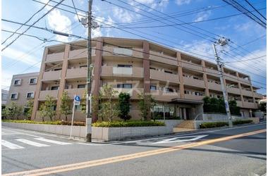 石川台 徒歩8分 2階 1LDK 賃貸マンション