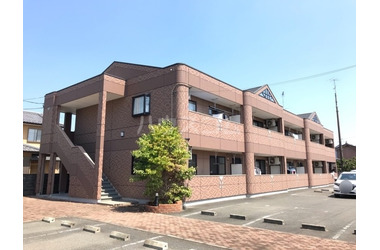 グランヴィレッジK 1階 2LDK 賃貸アパート