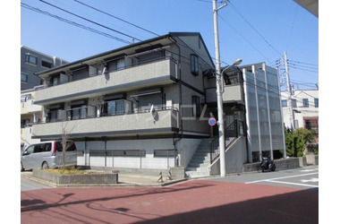 潮見 徒歩16分 2階 1K 賃貸アパート