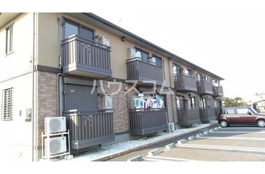 グランドール 1階 1LDK 賃貸アパート