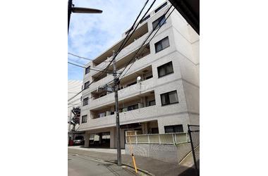 菊名 徒歩10分 4階 2LDK 賃貸マンション