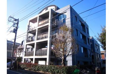 緑が丘 徒歩3分 2階 2LDK 賃貸マンション