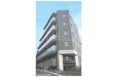 ルクレ西馬込 2階 1LDK 賃貸マンション
