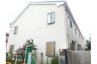 緑が丘 徒歩7分 2階 1LDK 賃貸アパート