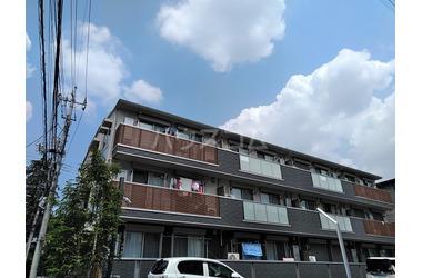 戸田公園 徒歩11分 1階 2LDK 賃貸アパート