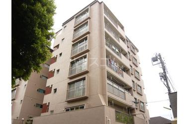豪徳寺 徒歩18分 6階 2DK 賃貸マンション
