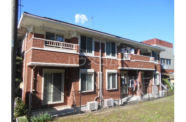 メゾンフローラⅠ 2階 2LDK 賃貸アパート