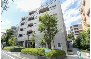 高田馬場 徒歩12分 4階 3LDK 賃貸マンション