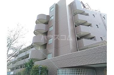 国領 徒歩8分 3階 2LDK 賃貸マンション