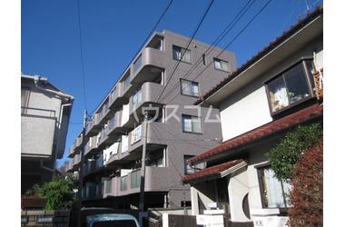 仙川 徒歩14分 3階 2LDK 賃貸マンション