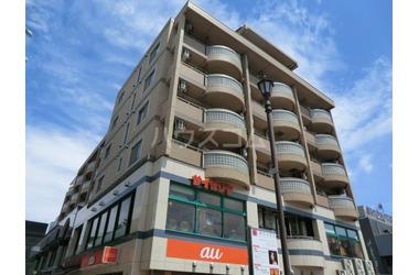 仙川 徒歩1分 4階 2LDK 賃貸マンション