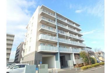 新横浜 徒歩17分 5階 1LDK 賃貸マンション
