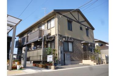 秋山 徒歩7分 2階 1K 賃貸アパート