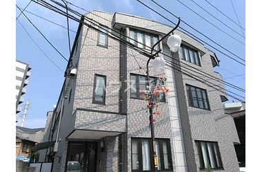 シャムロック 1階 2DK 賃貸マンション