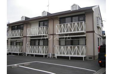 秋山 徒歩32分 2階 3DK 賃貸アパート