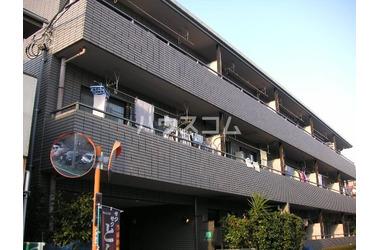 ラ・ポール五番館 1階 2LDK 賃貸マンション