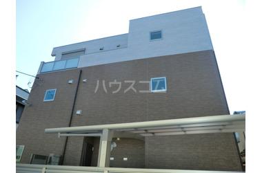 ステラート市川新田 1階 1LDK 賃貸アパート