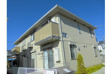 菅野 徒歩15分 1階 2LDK 賃貸アパート
