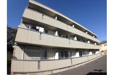 京成高砂 徒歩17分 1階 2LDK 賃貸アパート