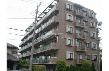 京成金町 徒歩8分 3階 3LDK 賃貸マンション