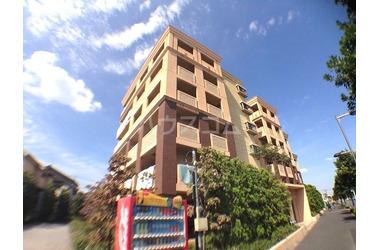 京成高砂 徒歩16分 3階 2LDK 賃貸マンション