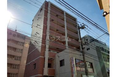 綾瀬 徒歩3分 5階 1LDK 賃貸マンション