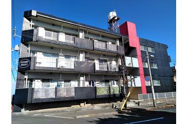 昭和町 徒歩22分3階3DK 賃貸マンション