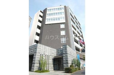 仙川 徒歩4分 5階 1LDK 賃貸マンション