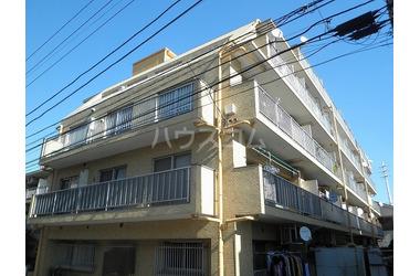 モナークマンション高砂 4階 3DK 賃貸マンション
