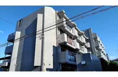 成増 徒歩3分 2階 3DK 賃貸マンション