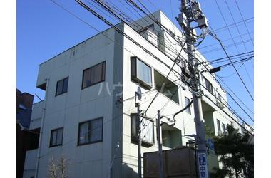 グリーンパレスMK 5階 2K 賃貸マンション