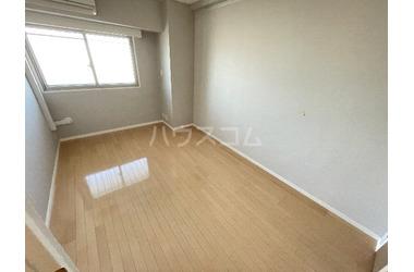 スカイグランデ京成小岩 13階 2LDK 賃貸マンション