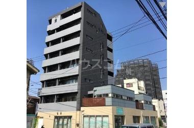 中板橋 徒歩20分 8階 1LDK 賃貸マンション