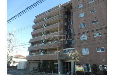 成増 徒歩20分 7階 3DK 賃貸マンション