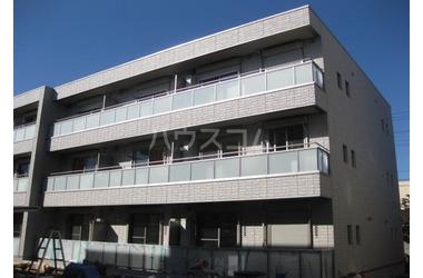 西千葉 徒歩6分 3階 1LDK 賃貸マンション