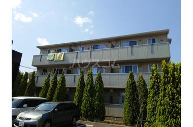AriaOrchis 3階 1LDK 賃貸アパート