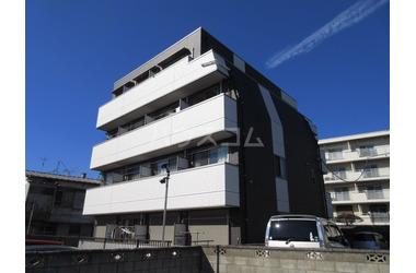 BieNe Square 2階 1DK 賃貸マンション