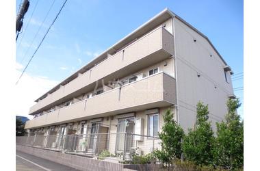ヴィオラ フィオーレ 2階 2LDK 賃貸アパート