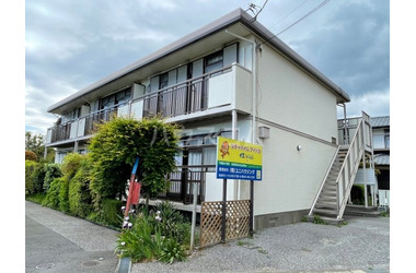 シティハイムアイハラ 1階 2DK 賃貸アパート